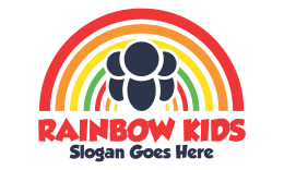 Rainbow Kids Logo