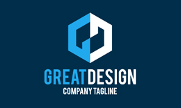 Great Design Logo
