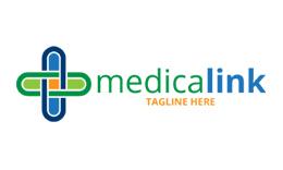 Medical Link Logo