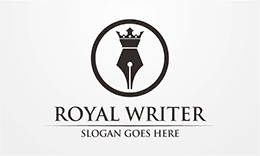 Royal Writer Logo