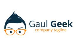 Gaul Geek Logo