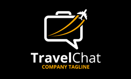 Travel Chat Logo