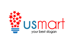 US Smart Logo