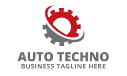 Auto Techno Logo