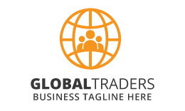 Global Traders Logo