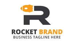 Rocket Brand Logo