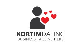 Kortim Dating Logo