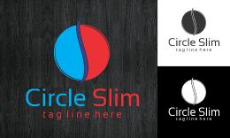 circle slim