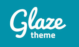 Glaze | One Page Bootstrap Responsive Theme