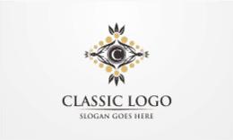 Classic C Logo