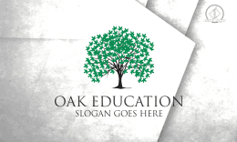 OAK EDUCATION