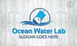 ocean water lab