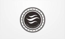 Circle Badge Logo