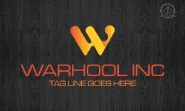 letter w business logo