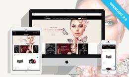 Pav Cosmetics - Responsive Opencart Theme