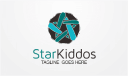 Star Kiddos Logo