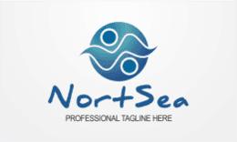 North Sea Logo