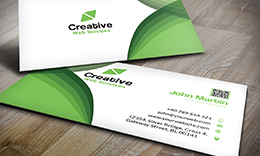 Creative Business Card_062
