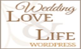 Love & Life - Wedding WordPress Theme