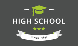High School - Education WordPress Theme