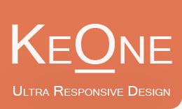 KeOne - Ultra Responsive WordPress Theme