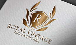Royal Vintage Logo