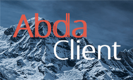 Abda Client WordPress Theme