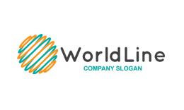 World Line Logo