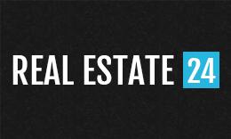Realtor Company - WordPress Theme