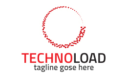 TechnoLoad logo