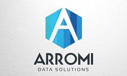 Arromi - Letter A Logo