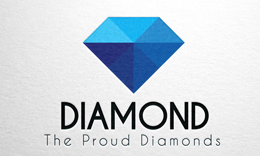 Diamond Logo