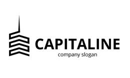 Capitaline Logo