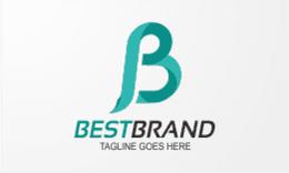 Best Brand - B Letter logo
