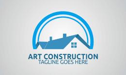 ART Construction Logo