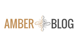 Amber Blog - Modern WordPress Blog Theme