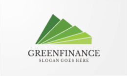 Green Finance Logo