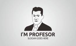 I'm Professor Logo