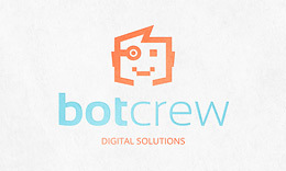 Botcrew Logo