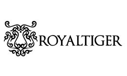 Royal Tiger Logo