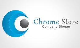 Chrome Store Logo