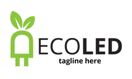Eco Led Logo
