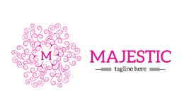 Majestic - Crest Logo