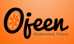 Ojeen - Restaurant HTML Website Template