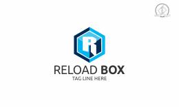 Relod Box Logo
