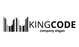 King Code Logo