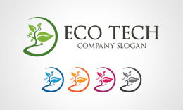 ECO Tech Logo