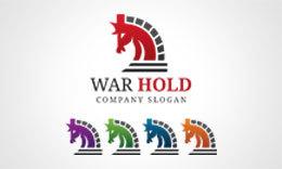 War Hold Logo
