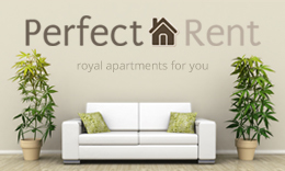 Perfect Rent - WordPress Theme