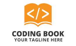 Coding Book Logo